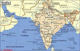 mapa-de-la-india