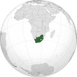 mapa-de-sudafrica