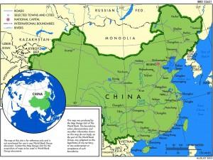 mapa-de-china