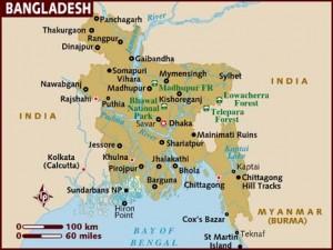 mapa-de-bangladesh