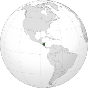 mapa-de-nicaragua