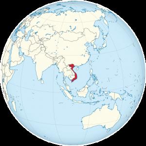 mapa-de-vietnam
