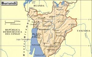 mapa-de-burundi