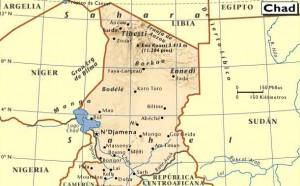 mapa-de-chad