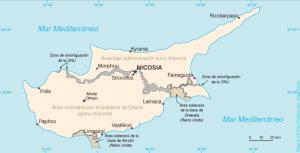 mapa-de-chipre-del-norte