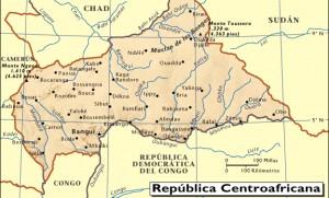 mapa-de-republica-centroafricana